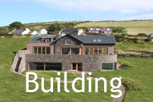 Building a new home in Co Kerry