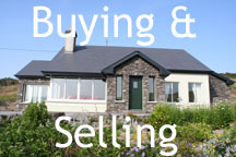 Buying a house in Dingle Co Kerry