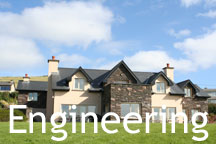 Engineering Services, Killorglin Co. Kerry, Dingle, Co Kerry