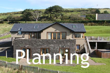 Planning permission applications