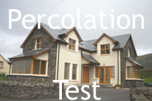 Percolation Test Services Co Kerry